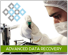 Advanced Clean Room Forensic Data Reovery - call 888-413-2196