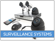 The Computer Cafe Security Camera and Surveillance System installtion - call 781-643-4433