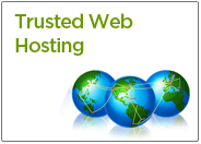 Trusted Web Hostong for your small business